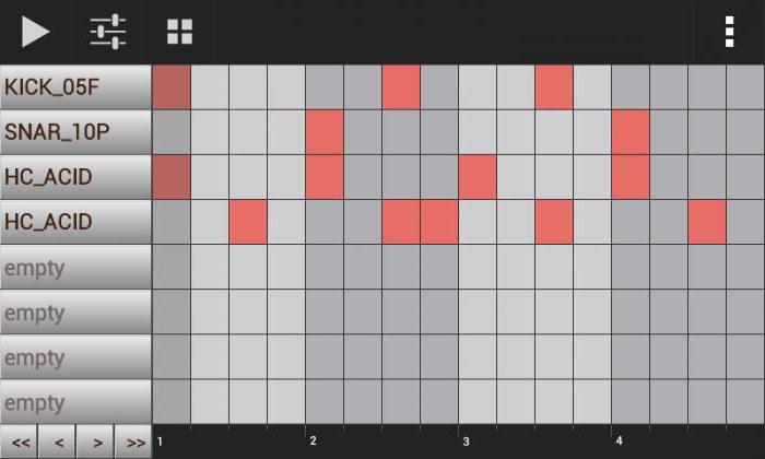 программы для битов на компьютер