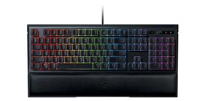 переназначить клавиши на клавиатуре