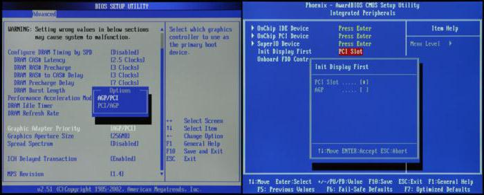 как посмотреть параметры видеокарты на windows 10