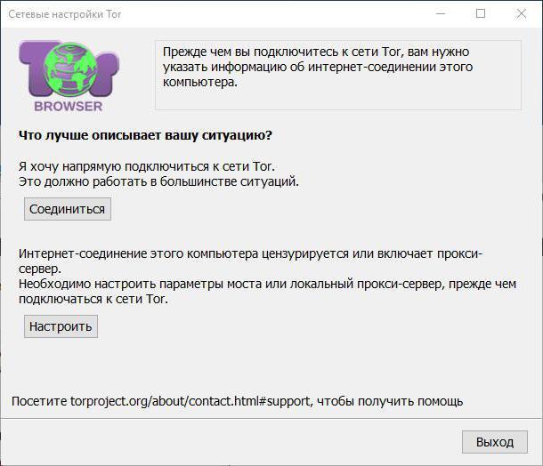 tor browser bundle отзывы