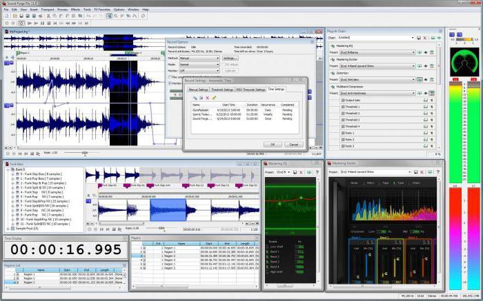программа для настройки микрофона на windows 8