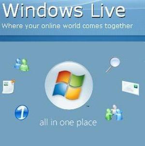 как создать windows live id