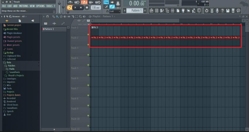 Як змінити формат музики з використанням декількох типів програм?