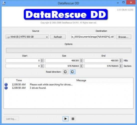 Восстановление данных с поврежденного жесткого диска: инструкция, советы