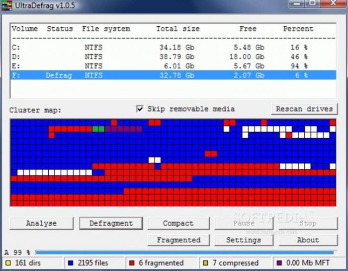 скачать программу для исправления ошибок жесткого диска - фото 4
