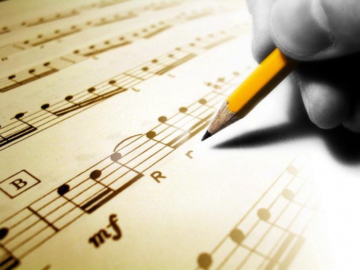 как известить благодушный стихи песни