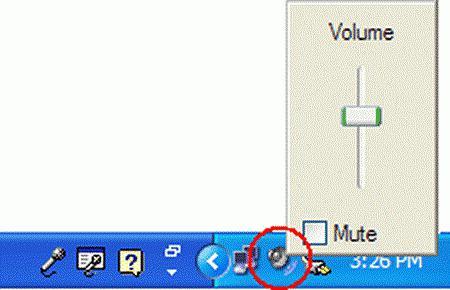 в браузере пропадает звук