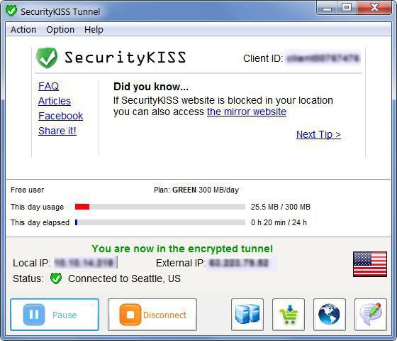 vpn клиент для windows 8