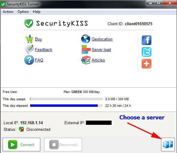 vpn клиент для windows 7