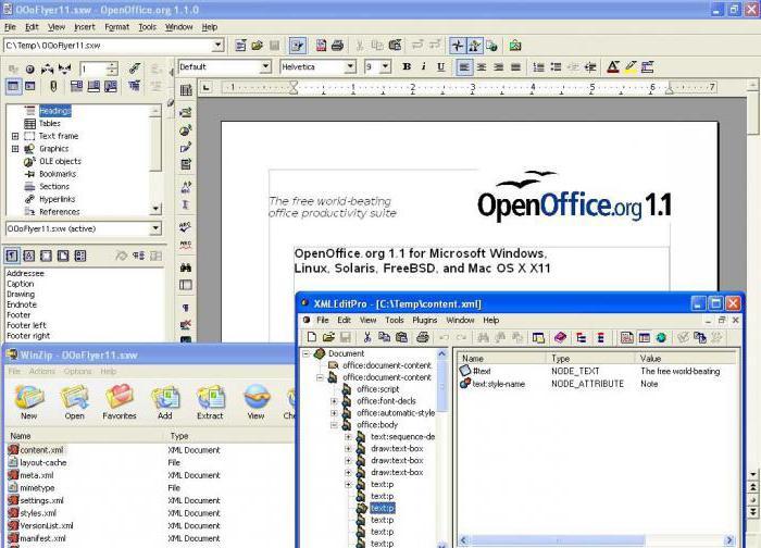 Файл с расширением dbf чем открыть. Чем открыть DBF? Программы для работы с DBF