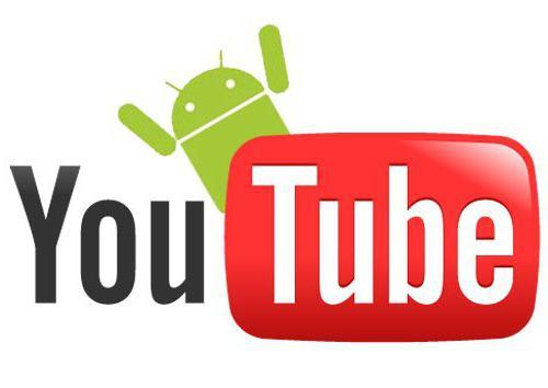 Как закачивать с «Ютуба» на «Дроид» видео?