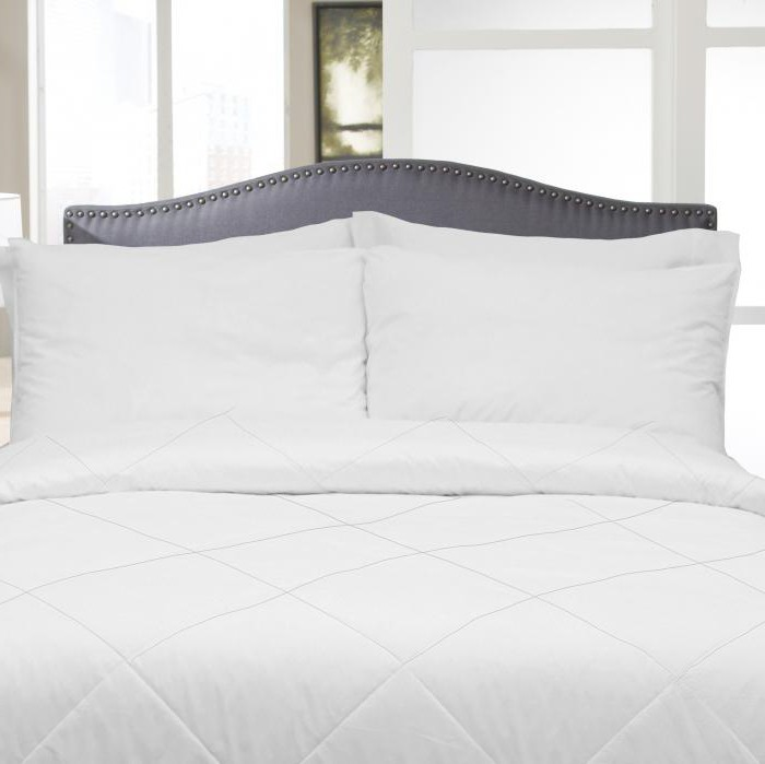 подушки из шелка