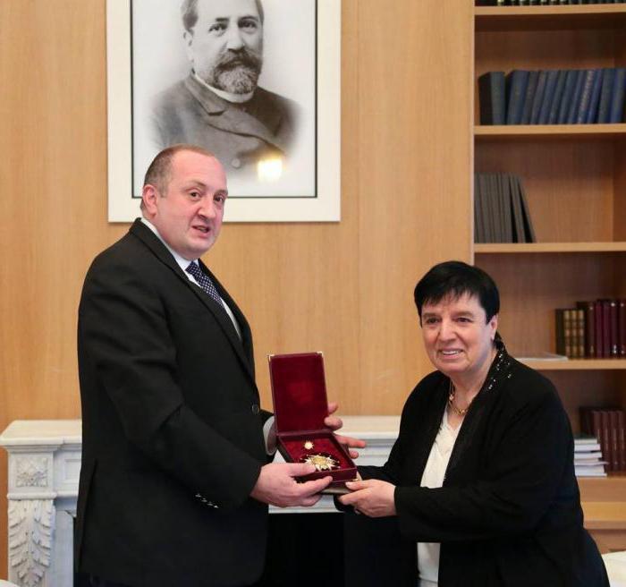 нона гаприндашвили шахматистка
