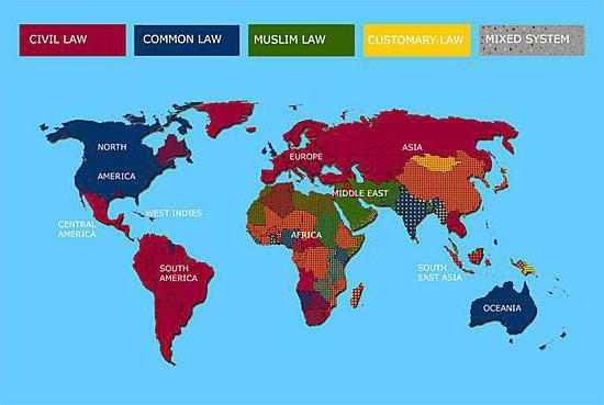 Система Романо германской правовой семьи курсовая cкачать Система Романо германской правовой семьи курсовая работу становление развитие характеристика Романо Германская Система одна из основных систем