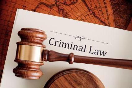 § 62. Понятие и источники уголовного права. Право. 10-11 класс.