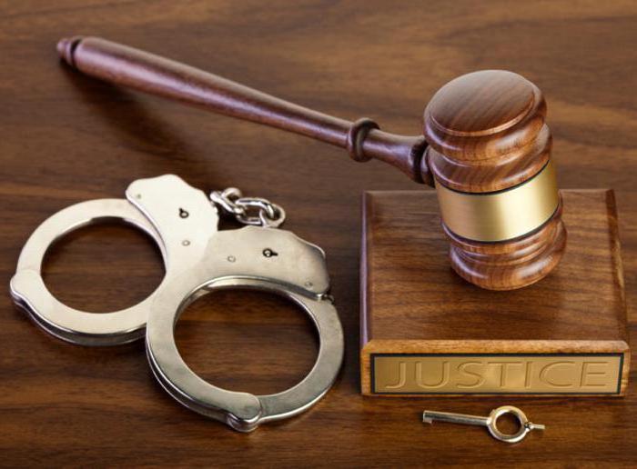 юридические факты в административном праве курсовая