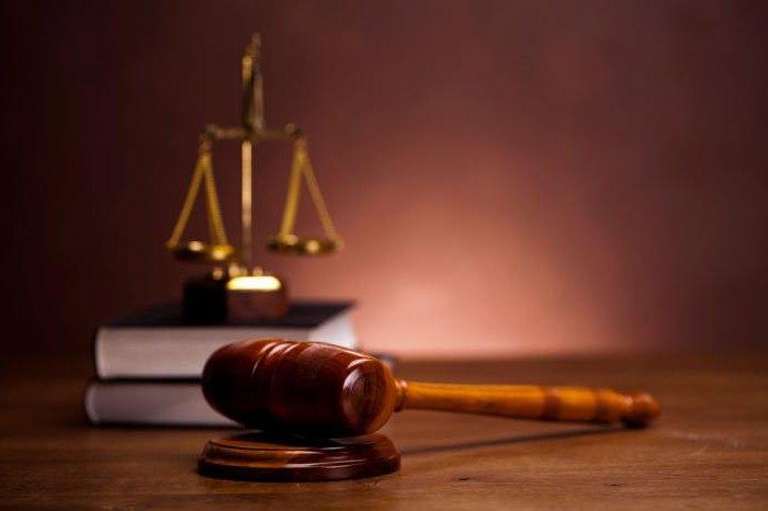 гражданское судопроизводство понятие виды стадии