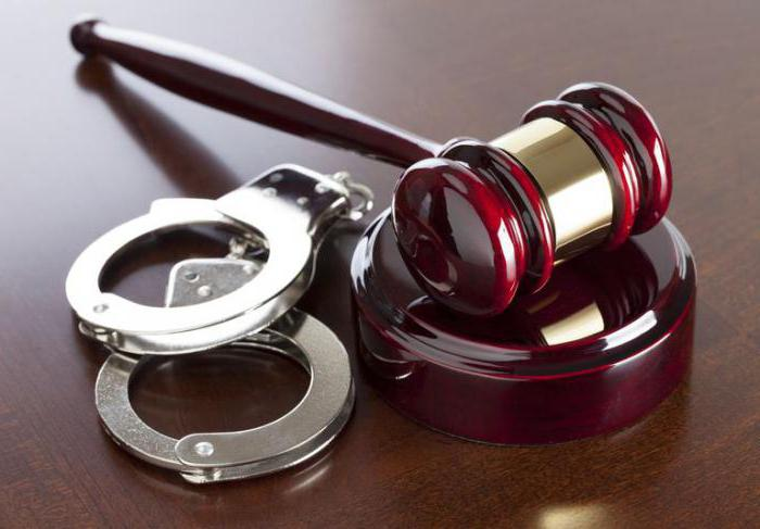 состав преступления понятие и значение