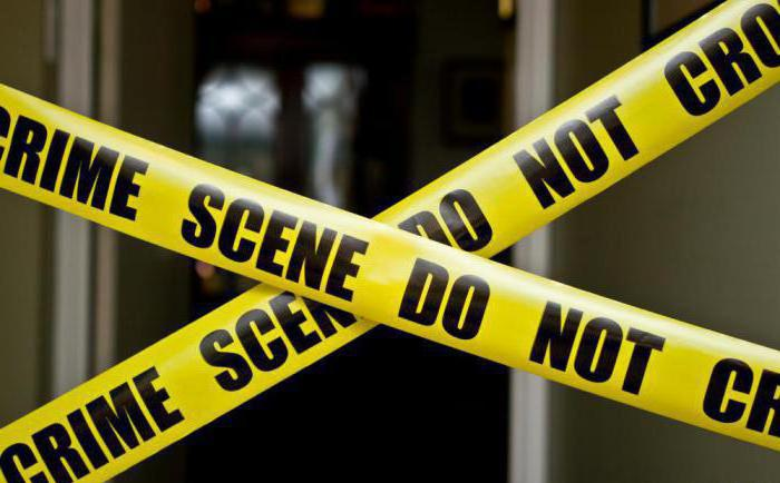 состав преступления понятие и значение для уголовного права
