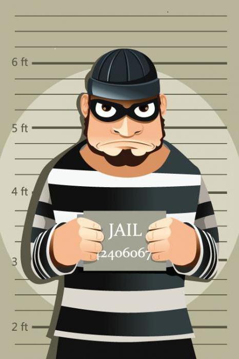 значение общего понятия состава преступления