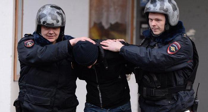 ст 19 24 закона о полиции