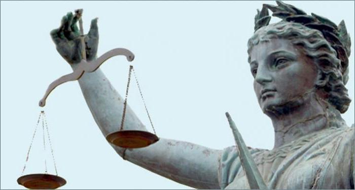 определение права это