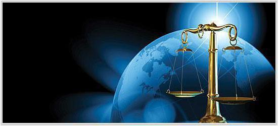 уголовное право определение
