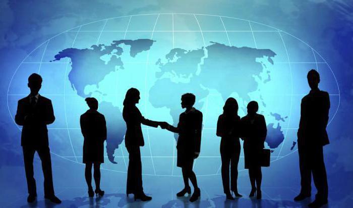 международной межправительственной организацией является
