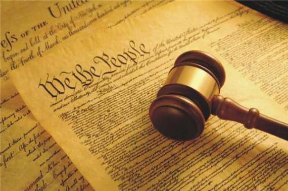 характеристика основных источников права