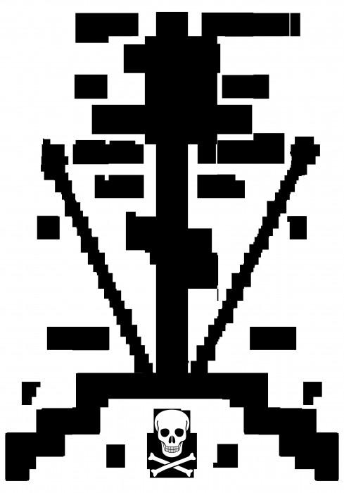 Голгофа - это...? Чем на самом деле является Голгофа?  Христианская Символика Крест