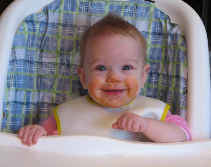 Что дети должны уметь в 7 месяцев? Развитие ребенка в 7 месяцев