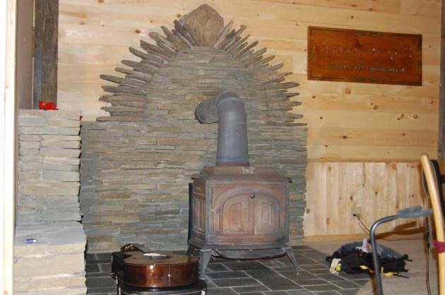 печи для дачи на дровах водяное отопление