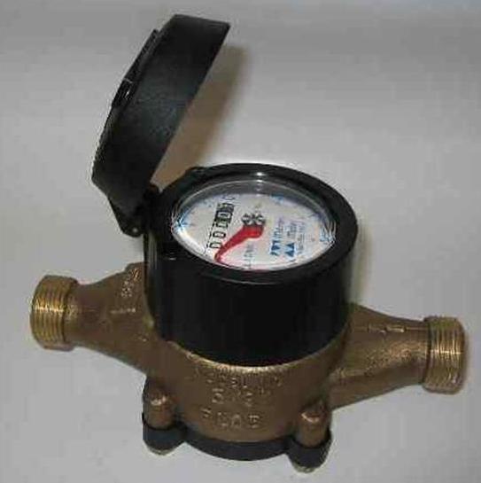 Установить счетчик воды в квартире своими руками