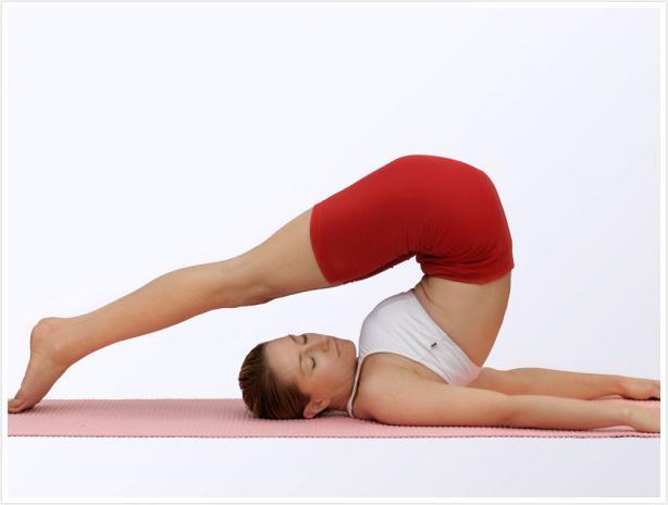несложные упражнения для сжигания жира