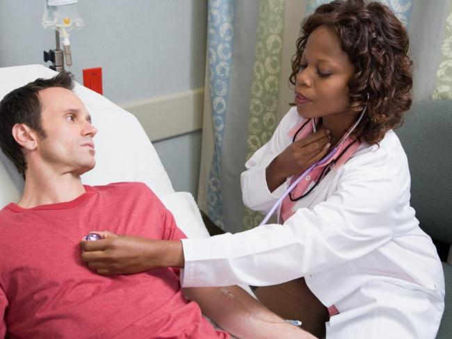 профилактика мочевыделительной системы