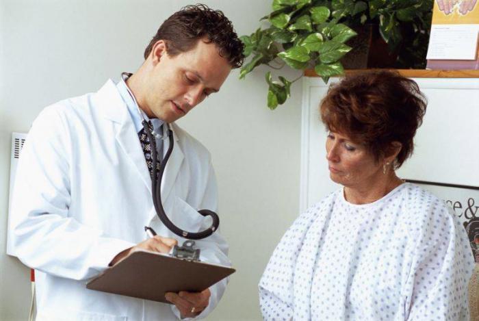 болезни мочевыделительной системы