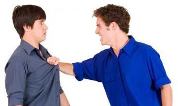 Как зафиксировать побои и доказать их нанесение