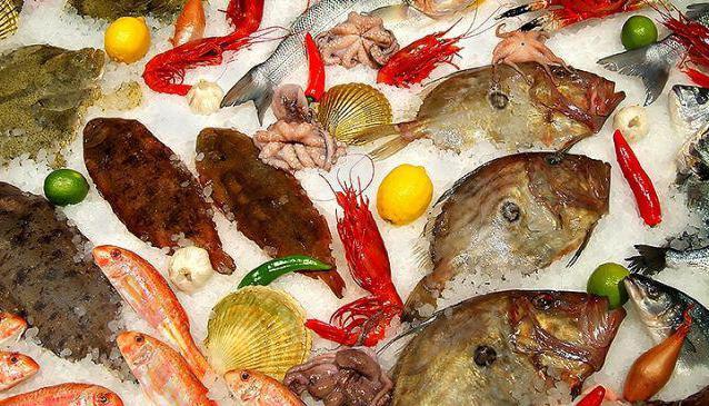 Рыбные рестораны Москвы рейтинг