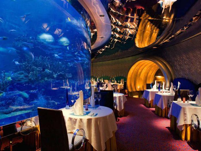 Рыбный ресторан в Москве недорогой