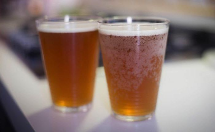 пиво рецепты приготовления в домашних условиях