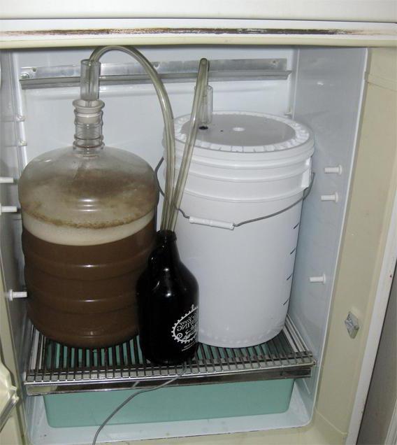 приготовление пива из хмеля в домашних условиях рецепты