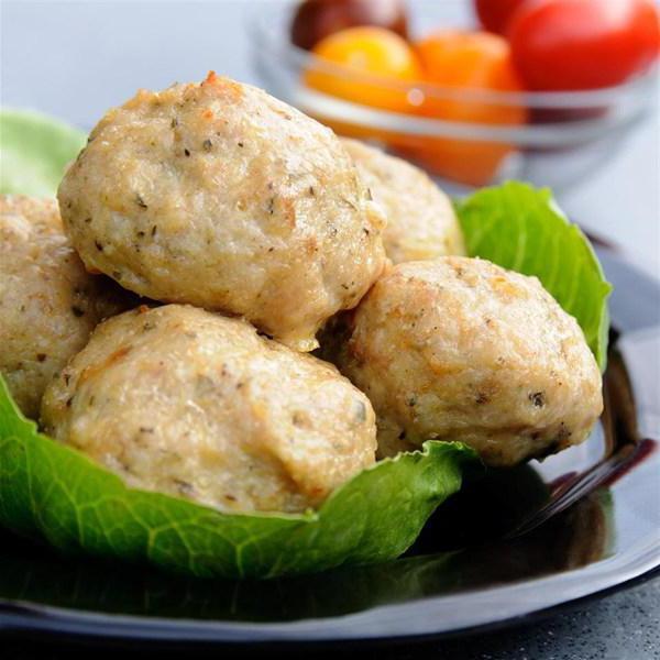 рецепт котлеты из куриные филе с манкой
