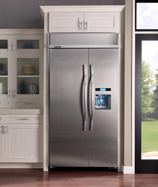 холодильник бош двухкамерный размеры