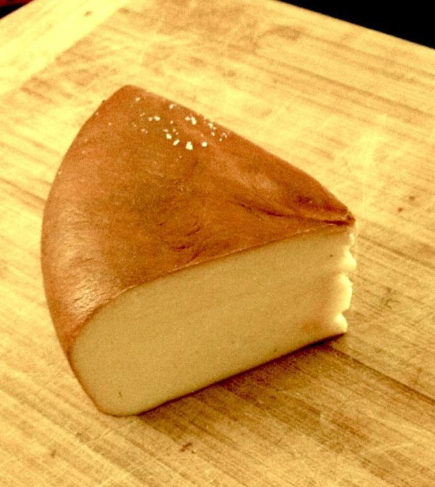 Как делать сыр из творога
