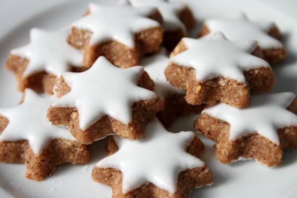 Рецепт детского печенья с фото