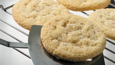 рецепт детского печенья для самых маленьких 1 год