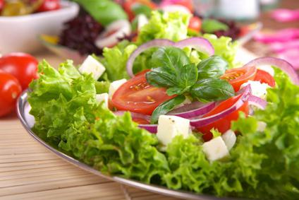 Бюджетные салаты рецепты с фото