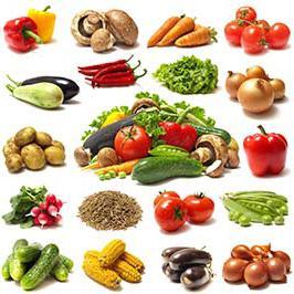 Совместимость огурцов с другими овощами