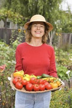 Совместимость выращивания овощей