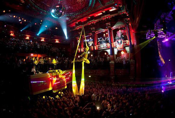 Геленджик ночной клуб формула фото х шоу эротическая выставка